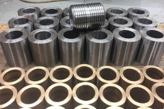Roller Cores and Bushings