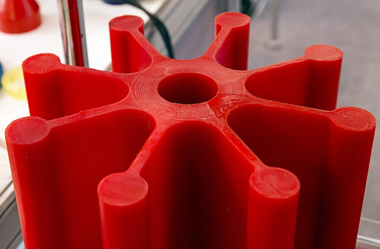 Molded Polyurethane Products - Custom Urethane Products | MUI